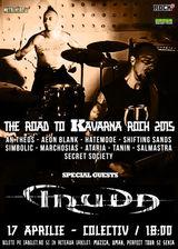 The Road To Kavarna Rock 2015. Concurs pentru trupe !
