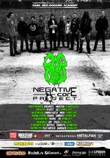Turneul national Cap de Craniu & Negative Core Project continua cu inca 4 orase confirmate!
