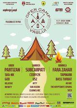 O zi dedicata rock-ului la Open Camp Vaslui