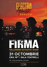 FiRMA - show acustic