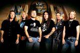 Iron Maiden in concert la Bucuresti in iulie la Rock the City 2016