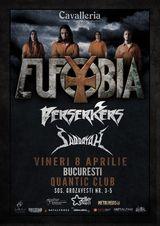 Eufobia, Berserkers si Saddayah canta pe 8 aprilie in Quantic Pub2