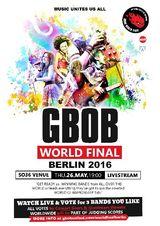 Finala GBOB de la Berlin va fi transmisa prin Livestream