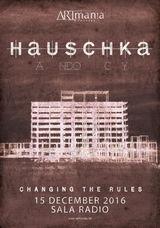 ARTmania Classics prezinta Hauschka in premiera la Sala Radio pe 15 decembrie