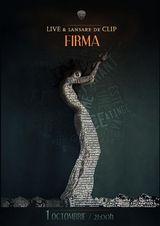 FiRMA prezinta 'Tot ce va fi' - concert & lansare de videoclip in Control!