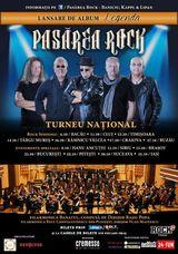 Concert Pasarea Rock la Suceava