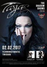 Tarja Turunen va concerta in Timisoara pe 2 februarie