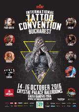 Cel mai important eveniment dedicat tatuajelor din Sud-Estul Europei are loc in weekend la Bucuresti