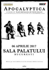 Apocalyptica plays Metallica by 4 cellos