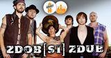Concert Zdob si Zdub pe 10 februarie la Beraria H