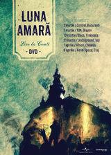 Luna Amara lanseaza DVD-ul 'Live la Conti' pe 2 martie la Bucuresti