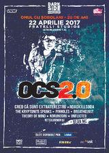 Concert OMUL CU SOBOLANI  20 de ani - 22 aprilie, la Arenele Romane
