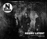 Concert Negru Latent pe 22 iulie in Yellow Club
