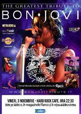 Cel mai bun tribut live Bon Jovi cu