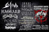 Maximum Rock Festival revine cu o noua editie in 2017