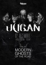 UCIGAN lanseaza albumul de debut pe 2 Decembrie in Fabrica