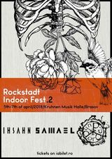 Rockstadt Indoor Fest are loc la Kruhnen Musik Halle in perioada 5-7 Aprilie
