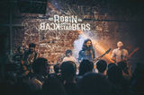 Concert Robin and the Backstabbers la Timisoara in The Note Pub pe 30 noiembrie