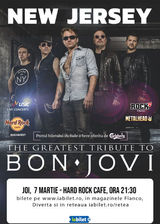 Concert tribut Bon Jovi cu