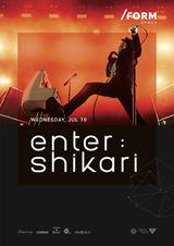 Enter Shikari canta in Cluj- Napoca pe 10 iulie la /FORM SPACE