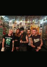 The Mahones - 30 years of Irish Punk LIVE in Capcana