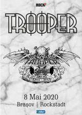 Braov: Trooper - Strigat (Best of 2002-2019)