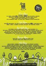 Sepultura urca pe scena /FORM Days Music & Arts Festival