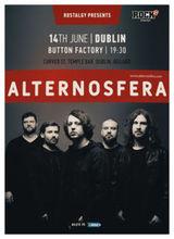 Dublin: Concert Alternosfera pe 14 iunie