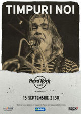 Concert Timpuri Noi pe 15 septembrie