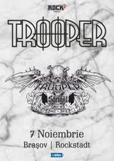 Braov: Trooper - Strigat (Best of 2002-2019)