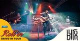 Roll'in Bucuresti: byron pe 26 iunie