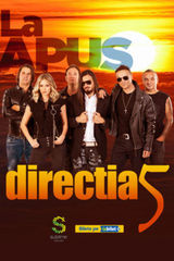 Brasov: Directia 5 - La Apus pe 3 august