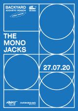 The Mono Jacks in Vama Veche - Backyard Acoustic Season 2020