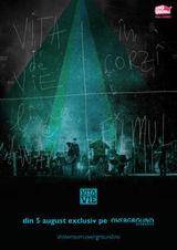 Overground Showroom: Vita de Vie  'n Corzi' live @ Awake