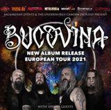 Bucovina Album release show - Budapest