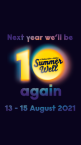 Summer Well 2021 in perioada 13-15 august