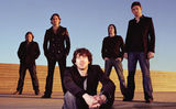 Snow Patrol s-au distrat pe cinste la T In The Park