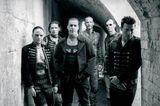 Rammstein vor lansa noul album la Vagrant Records