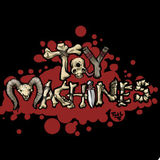 Toy Machines