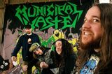 Noul videoclip Municipal Waste, Massive Aggressive, pe METALHEAD!