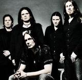 Poisonblack inregistreaza un nou album