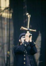 Metal Blade Records re-editeaza doua discuri King Diamond
