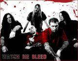 Urmariti noul videoclip Watch Me Bleed, Bloodred Rain