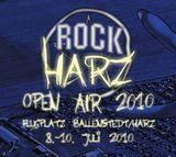 Primele nume confirmate pentru festivalul Rock Harz 2010
