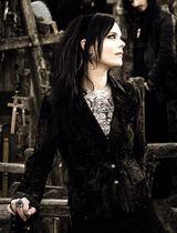 Solista Nightwish a cantat alaturi de The Rasmus piesa