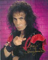 Ronnie James Dio s-a implicat intr-o actiune caritabila