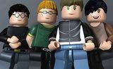 Blur, David Bowie si Iggy Pop transformati in piese Lego pentru viitorul joc Rock Band