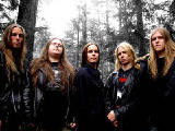Moonsorrow au anulat concertul din Sofia