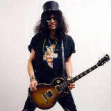 Slash este foarte multumit de viitorul sau album