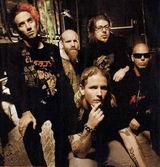 Stone Sour vor inregistra un nou album